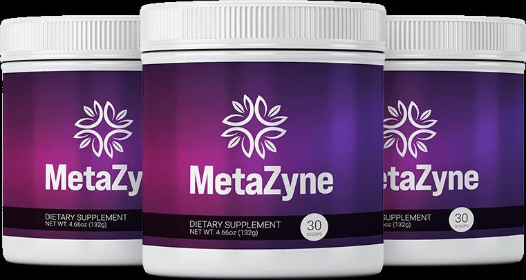 MetaZyne Supplement Review